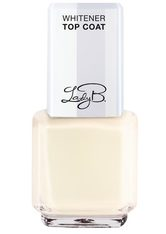LADY B. - Lady B Whitener -  12 ml - BASE & TOP COAT
