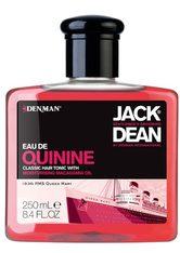 DENMAN - Denman Jack Dean Eau de Quinine Hair Tonic -  250 ml - PARFUM