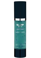 KLAPP - KLAPP MEN Hangover - Age Fight Serum -  50 ml - GESICHTSPFLEGE