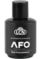 LCN - LCN AFO Nail Foundation -  10 ml - BASE & TOP COAT