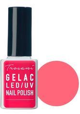 Trosani GeLac LED/UV Nail Polish Dreamcatcher Pink (8), 10 ml