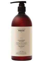 PREVIA Organic Green Walnut Colour Shine Treatment -  1 Liter - PREVIA