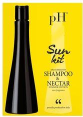 PH - pH Sun Kit mit Strandtuch - SONNENCREME