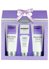 MARBERT - Marbert Bath & Body Classic Set - KÖRPERPFLEGESETS