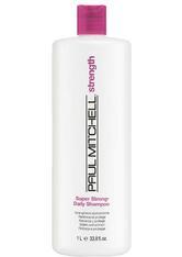 Paul Mitchell Haarpflege Strength Super Strong Shampoo 1000 ml