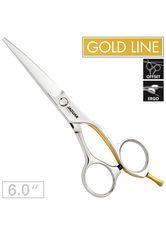 """JAGUAR Gold Line Xenox Design Friseurschere 6.0"""" 15,5 cm"""