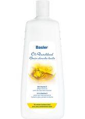 Basler Öl-Duschbad - Sparflasche 1 Liter - BASLER