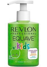 REVLON PROFESSIONAL - Revlon Professional Equave Kids 2 in 1 Shampoo - SHAMPOO