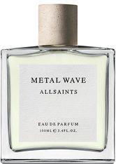 ALLSAINTS - AllSaints Metal Wave Eau de Parfum - PARFUM