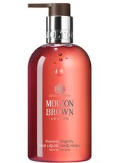 MOLTON BROWN - MOLTON BROWN Heavenly Gingerlily Fine Liquid Hand Wash - SEIFE