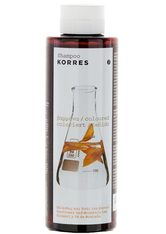 KORRES - KORRES Sunflower & Mountain Tea Shampoo - SHAMPOO