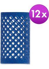 Lockenwickler - Blau, Ø 36 mm, Pro Packung 12 Stück -