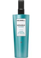 Goldwell Kerasilk Produkte Goldwell Kerasilk Repower Volume Intensifying Post Treatment, 125 ml Haarpflege 125.0 ml