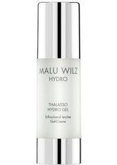 MALU WILZ - Malu Wilz Thalasso Hydro Gel -  30 ml - TAGESPFLEGE
