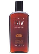 AMERICAN CREW - American Crew 24-Hour Deodorant Body Wash - DUSCHEN
