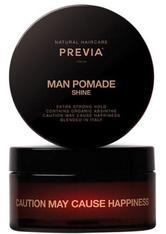 PREVIA MAN Pomade Shine 100 ml