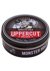 UPPERCUT DELUXE - Uppercut Deluxe Monster Hold Haarwachs  70 g - Haarwachs & Pomade