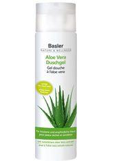 Basler Aloe Vera Duschgel - Flasche 250 ml - BASLER