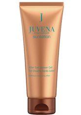 JUVENA - Juvena Sunsation After Sun Shower Gel - AFTER SUN