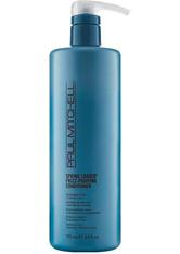 Paul Mitchell Haarpflege Curls Spring Loaded Frizz-Fighting Conditioner 710 ml