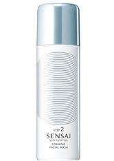 SENSAI - SENSAI Silky Purifying Foaming Facial Wash - CLEANSING
