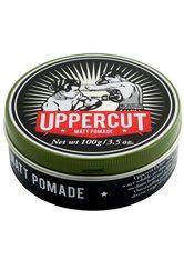 UPPERCUT DELUXE - Uppercut Deluxe Matt Pomade - HAARWACHS & POMADE
