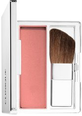 CLINIQUE - Clinique Blushing Blush Puderpinsel 6g - Sunset Glow - ROUGE