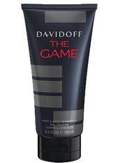 DAVIDOFF - DAVIDOFF The Game Hair & Body Shampoo - SHAMPOO