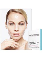 MAGICSTRIPES - Magicstripes Hyaluronic Intenstive Treatment Mask - MASKEN