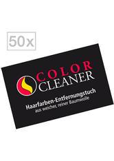 COOLIKE - Coolike Coolike Color Cleaner Beutel à 50 Stück Friseurzubehör - Haarfärbetools