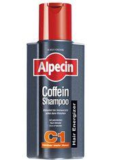 ALPECIN - Alpecin Coffein Shampoo C1 -  1250 ml - GEGEN HAARAUSFALL