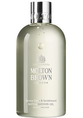 MOLTON BROWN Serene Coco & Sandalwood Bath & Shower Gel - MOLTON BROWN