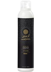 GOLD OF MOROCCO - Gold of Morocco Argan Oil Styling Hairspray - HAARSPRAY & HAARLACK