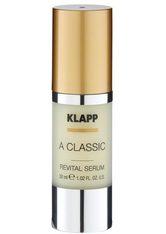 KLAPP - KLAPP A CLASSIC Revital Serum - SERUM