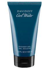 DAVIDOFF - DAVIDOFF Cool Water Man Shower Gel - DUSCHEN