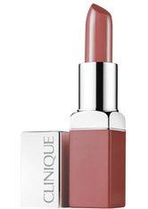 Clinique Pop Lip Colour + Primer - 02 Bare Pop, 3,9 g - CLINIQUE