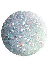 LCN - LCN Starlit Sky Colour Gel - Big Glitter Stars, 5 ml - GEL & STRIPLACK