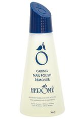 HERÔME - Herôme Caring Nail Polish Remover - NAGELLACKENTFERNER