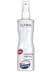 CLYNOL - Clynol Frisurenspray Xtra strong - HAARSPRAY & HAARLACK