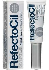 REFECTOCIL - RefectoCil Produkte 9 ml Augenpflegemaske 9.0 ml - AUGENBRAUEN
