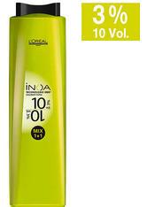 L'Oreal Professionnel Haarfarben & Tönungen Inoa Inoa Oxidant 3% Wasserstoff 1000 ml