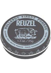 REUZEL - Reuzel Extreme Hold Matte Pomade - HAARWACHS & POMADE