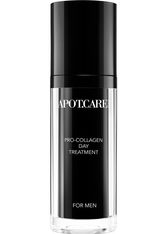 APOT.CARE - APOT.CARE For Men Pro-Collagen Day Treatment - GESICHTSPFLEGE