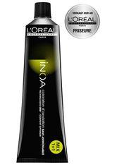 L'Oreal Professionnel Haarfarben & Tönungen Inoa Inoa Haarfarbe 5.32 Hellbraun Gold Irisé 60 ml