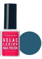 Trosani GeLac LED/UV Nail Polish Denim Blue (29), 10 ml