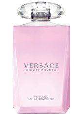 VERSACE - Versace Bright Crystal Bath & Shower Gel - DUSCHPFLEGE