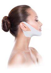 KLAPP - KLAPP ALTERNATIVE MEDICAL Moisturizing Chin Mask -  1 Stück - MASKEN