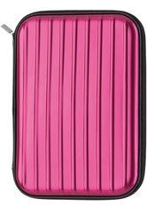 E-KWIP - e-kwip Hardcase New York - Pink - KOSMETIKTASCHEN & KOFFER