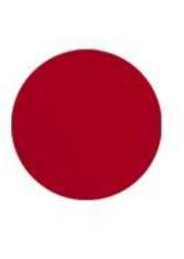 Trosani Get the Look Colour Gel Dark Cherry Red (17), 5 ml