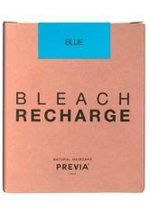 PREVIA Dust Free Powder Bleach Nachfüllpack Blue, 500 g